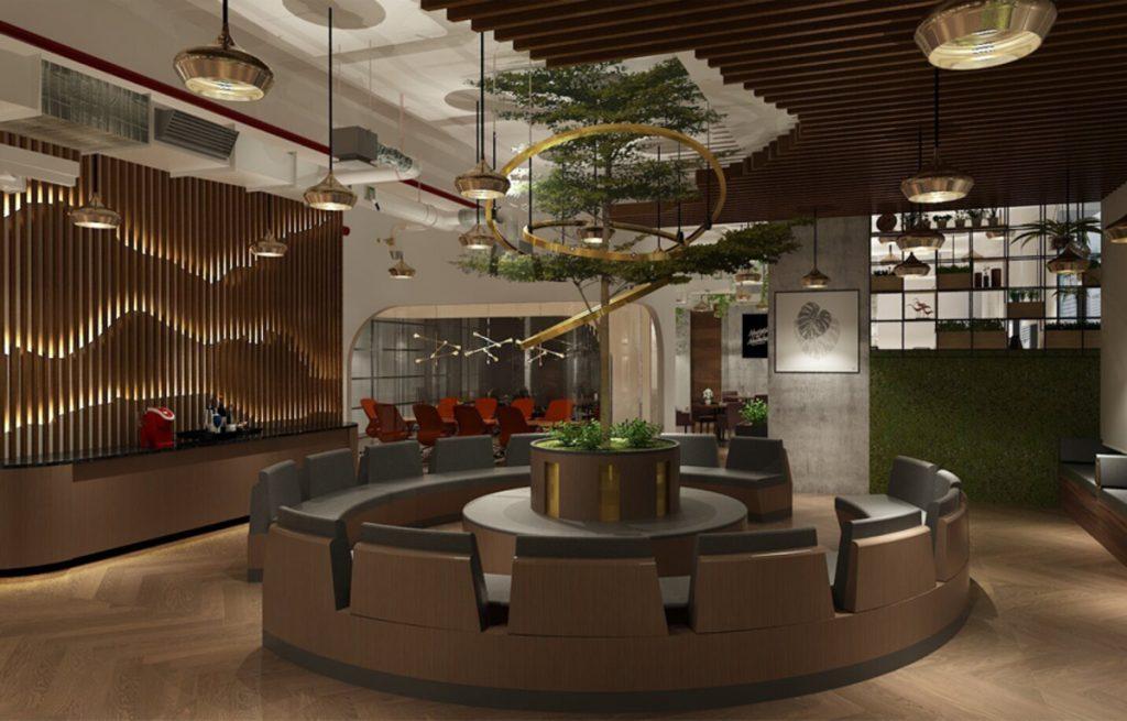 Pertimbangan Biaya Jasa Desain Interior Cafe & Rumah Bandung, Jawa Barat